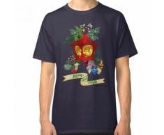 Lanterne de Noël T-shirt classique