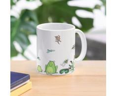Vie d'étang Mug