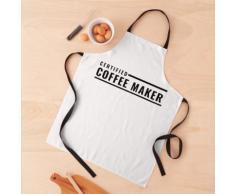 Cafetière certifiée Tablier