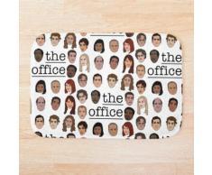 The Office Crew Tapis de bain