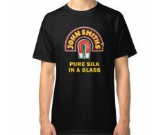 JOHN SMITH BIERE DE VERRE PURE T-shirt classique