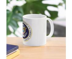 Sceau du bureau exécutif du président des États-Unis Mug