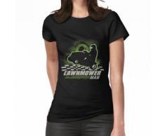 Tondeuse à gazon Racing Man T-shirt femme