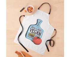 Planche à découper vegan Tablier