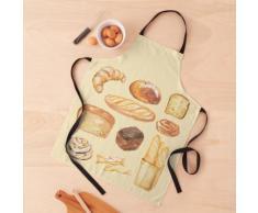 Corbeille à pain Tablier