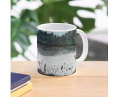 Aquarelle Etang De Sétaire Mug