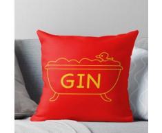 Baignoire Gin Coussin