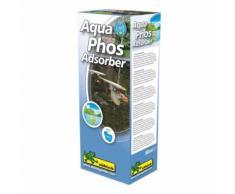 Ubbink Traitement d'eau d'étang Aqua Phos Adsorber 500 ml