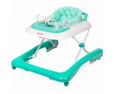 Baninni Trotteur pour bébé Pio Menthe BNBW009-MT