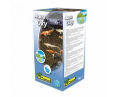 Ubbink Traitement contre algues d'eau d'étang Aqua Oxy 500 ml