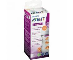 Philips AVENT Natural Biberon naturel tigre 260 ml pc(s) Bouteilles