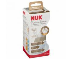 NUK Biberon Nature Sense Small 150 ml pc(s) Bouteilles