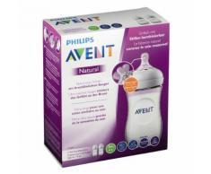 Philips AVENT Biberon natural plastique 260 ml pc(s) Bouteilles