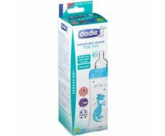 dodie® Biberon Anti-colique tétine plate pc(s)
