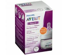 Philips AVENT Natural Biberon naturel 60 ml pc(s) Bouteilles