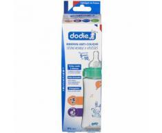 dodie® Evolution+ biberon 330 ml avec tétine débit 3 décor pc(s) Bouteilles