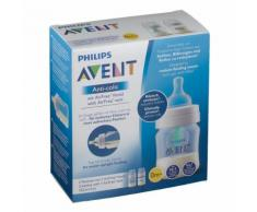 AVENT Biberon Anti-colic 125 ml 0+ mois pc(s) Bouteilles