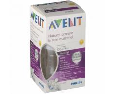 Philips Avent Natural Biberon en verre 120 ml pc(s) Bouteilles