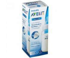 Avent Biberon Anti-colic 330 ml 3+ mois pc(s) Bouteilles