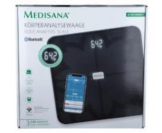 Medisana® Pèse-personne d'analyse corporelle BS450 Connect pc(s) balance(s)