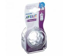 Philips AVENT Natural Biberon en verre 3+ mois pc(s)