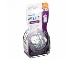 Philips AVENT Natural Biberon en verre 6+ mois pc(s)