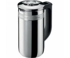 Cafetière à piston KitchenAid 5KCM0512ESS Artisan