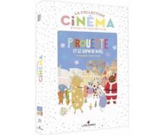 Pirouette et le sapin de Noël DVD - DVD multizone