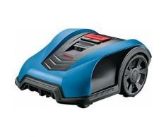 Coque Bosch Bleu pour Tondeuse à gazon Indego - Outillage de jardin motorisé