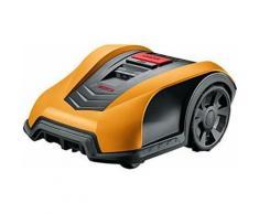 Coque Bosch Orange pour Tondeuse à gazon Indego - Outillage de jardin motorisé