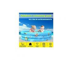 Baignoire gonflable pour enfants piscine gonflable pour enfants bt1202