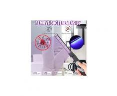 Portable led uv uvc lampe de désinfection stérilisateur germicide tube de lumière de poche