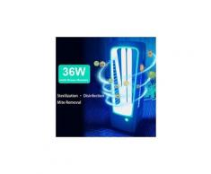 36w stérilisateur uv lampe germicide désinfection submersible maison o ampoule