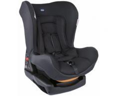 Chicco siège de voiture Cosmos 54 x 65 cm noir/orange - Sièges auto, nacelles et coques