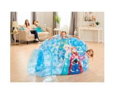 Cabane enfant - Igloo gonflable Reine des Neiges - Autres