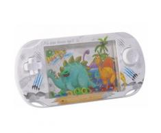 Free and Easy jeu d'eau dino white - Jeu / Piscine gonflable