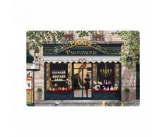 Set de table Parfumerie Paris Winkler - platerie, service