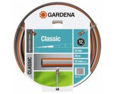 Tuyau Gardena Classic Ø 15 mm 20M - Accessoire d'arrosage