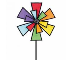 Gunther - 1308 - girouette - wind mill - multicolore - Autre jeu de plein air