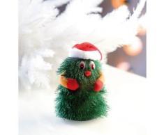 Sapin de Noël chantant et dansant ''SwingingXmasTree'' 16 cm - Objet à poser