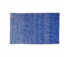 Tapis Pixel bleu 170x240cm Kare Design - Tapis et paillasson