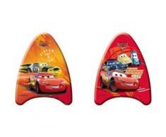 DISNEY CARS FLOAT BODY BOARD - Jeu / Piscine gonflable