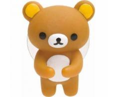 [Rilakkuma] porte-brosse à dents (Rilakkuma) série de produits découpés et éviers pour la série des 7 ans jubilé (import du Japon) - Autres figurines et répliques