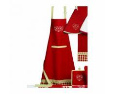 Tablier de cuisine Rosa Winkler - Linge de table