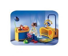 Playmobil - 3207 - Maman et chambre de bébé - Playmobil
