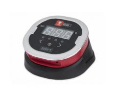 Thermomètre connecté Weber iGrill 2 - Accessoire pour barbecue ou fumoir