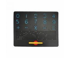Dessin D'Écriture Jouets Éducatifs Tableau Magnétique Tablet Doodle Dessin Enfants Bébé Multicolore PT239 - Jouet multimédia