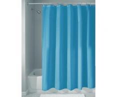 Interdesign 14644eu rideau de douche polyester azur 180 x 180 cm - Rideaux enfant