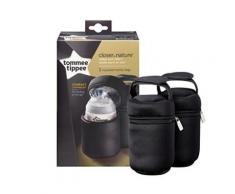 Tommee tippee sac isotherme x2 - Autres repas