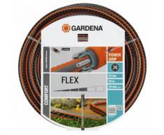 Tuyau Gardena Flex Ø 19 mm 50M - Accessoire d'arrosage